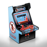 My Arcade Karate Champ Micro Player Arcade cabinet right angle