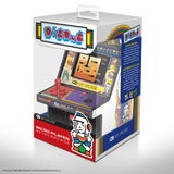 My Arcade DIG DUG Micro Player Retro Arcade cabinet package front