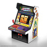 My Arcade DIG DUG Micro Player Retro Arcade cabinet with removable joystick