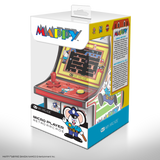 My Arcade MAPPY Micro Player Retro Arcade cabinet package front