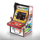 My Arcade MAPPY Micro Player Retro Arcade cabinet with removable joystick