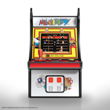 My Arcade MAPPY Micro Player Retro Arcade cabinet front view
