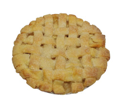 No Sugar Added Apple Pie - Small