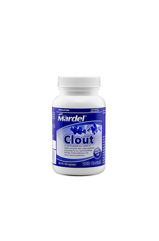 Clout 100ct Jar - Bay Bridge Aquarium and Pet