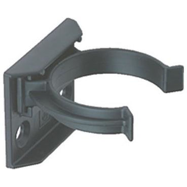 Plinth clip and bracket