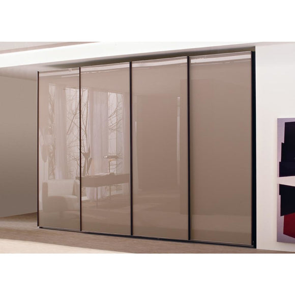 Sliding Doors - Full Glass Panels