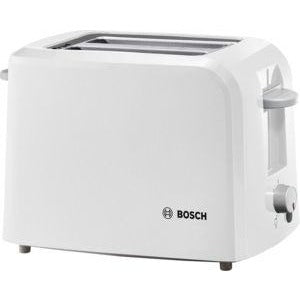 BOSCH Toaster White TAT3A011GB