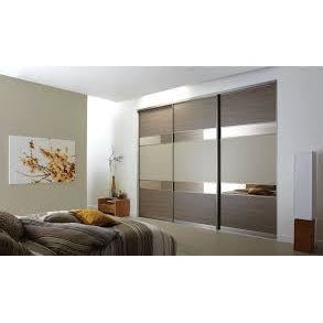 Sliding Doors - Full Combination Panels