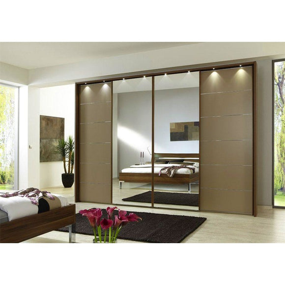 Sliding Doors - Aluminium Door Kits