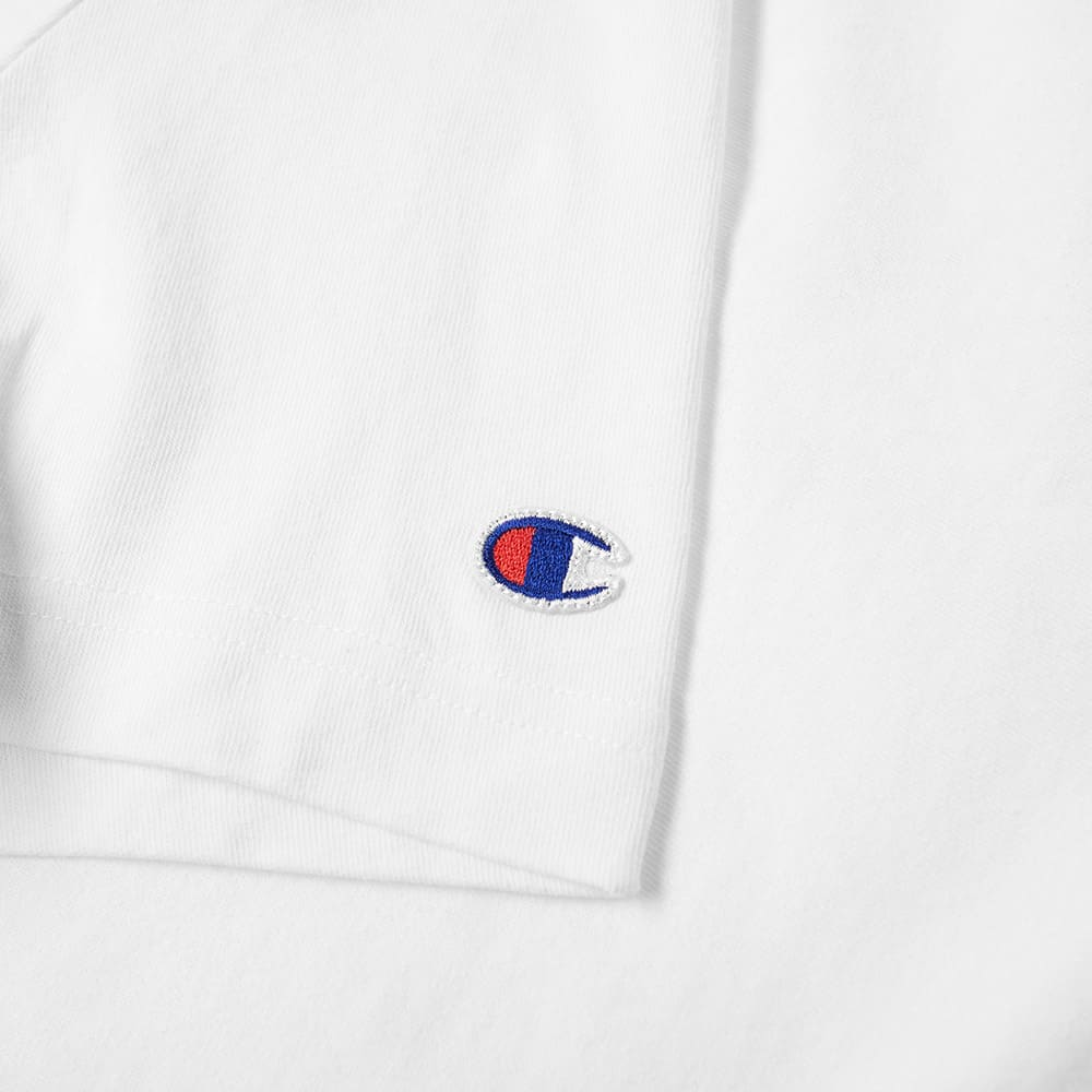CHAMPION LOGO T-SHIRT VIT