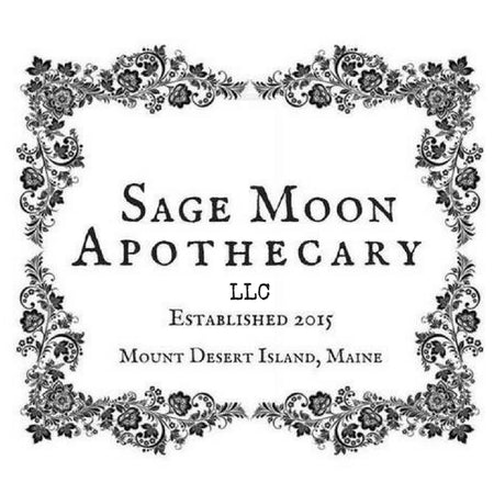 Sage Moon Apothecary