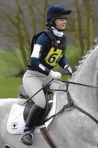 TOHH Eventing Base Layer