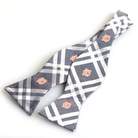 Auburn Rhodes 100% Polyester Traditional Bowtie