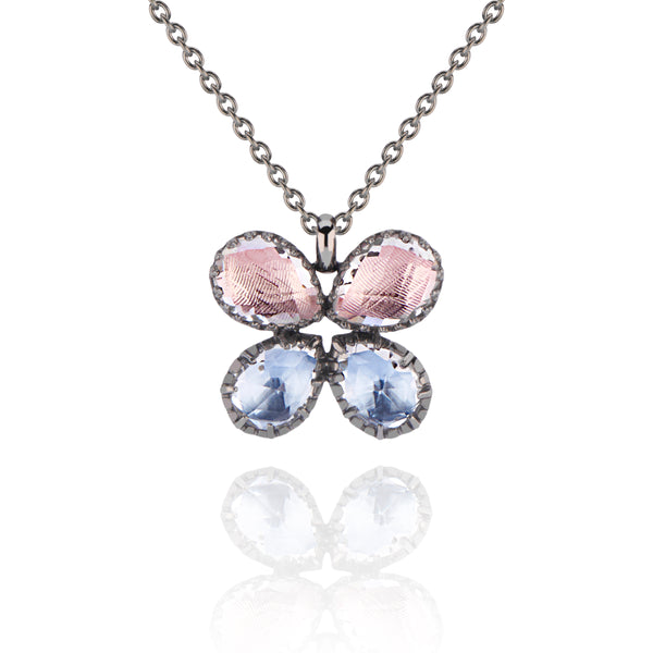Sadie Butterfly Necklace