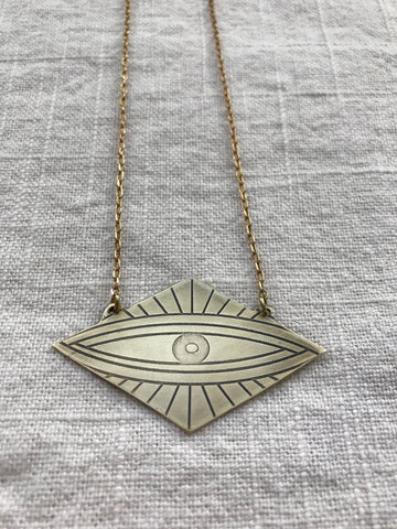 AJNA necklace