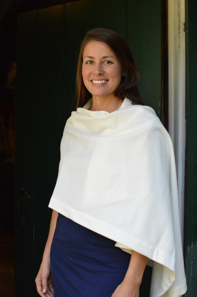 NEW PATTERN!  271 Sunset Wrap