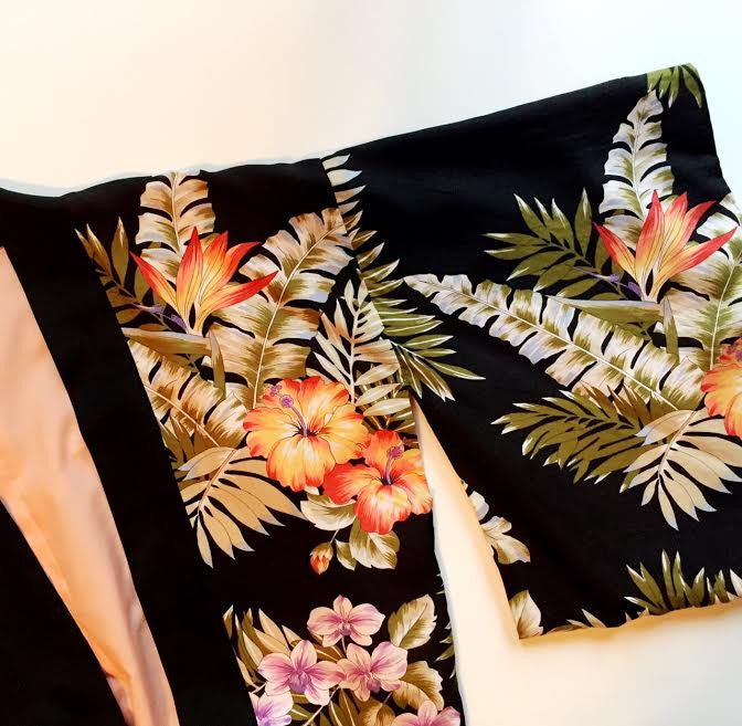 Kimono Fabric Suggestions (and some tips for online fabric shopping)