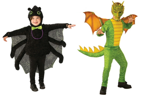 Best Book Week Costumes for Kids and Teachers | Express Shipping Australia Wide | Salsa and Gigi