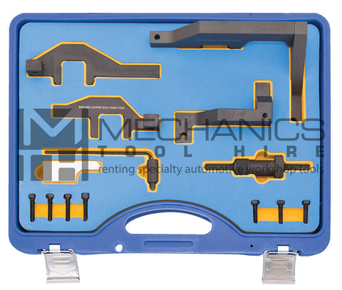 MINI Engine Timing Tool Kit - N12 / N14 Petrol