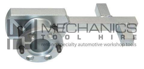 Land Rover / Jaguar Crankshaft Pulley Holding Tool