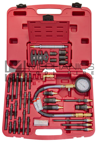 Diesel Engine Compression Tester Master Kit