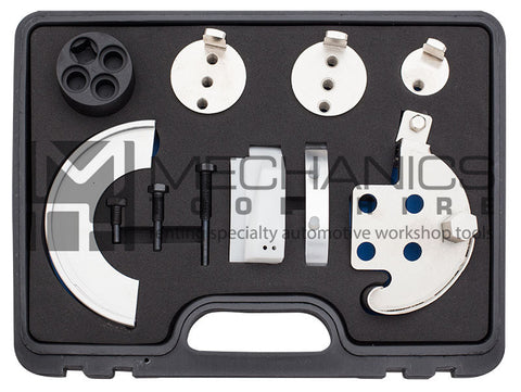 Stretch Drive Belt Installation Master Kit