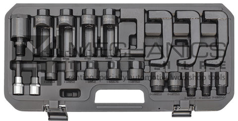 Master Universal Injector Puller Set for Diesel Injectors