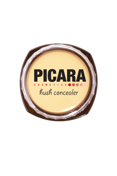 Picara Hush Concealer - Yellow 0.21oz