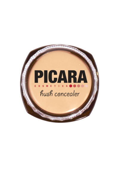 Picara Hush Concealer - Natural 0.21oz