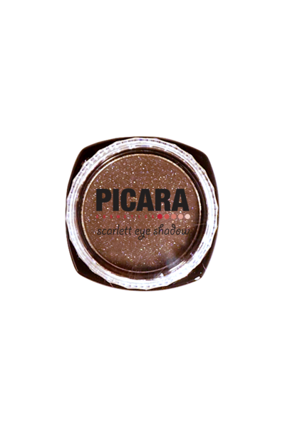 Picara Scarlett Eye Shadow - Cocoa