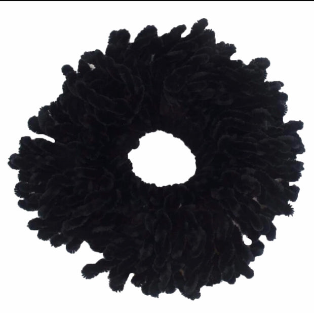 Volumizing Scrunchie - Black (last piece)