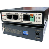 Kit - HyperXtender ER Ethernet Extender - NV-202EKIT - {product_type] - Ethernet Extender - www.netsys-direct.com