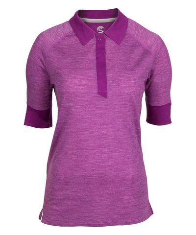 Women's Hi-Line Merino Short Sleeve Shirt
