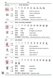 Far East 3000 Chinese Character Dictionary (Traditional Character Version)