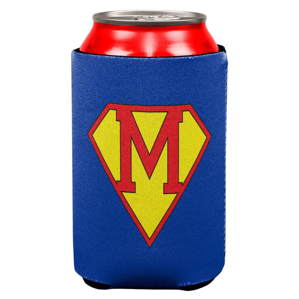 Mother's Day Super Mom All Over Can Cooler