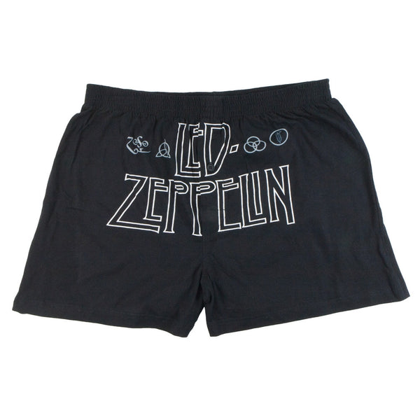 Led Zeppelin - 1977 Boxer Shorts