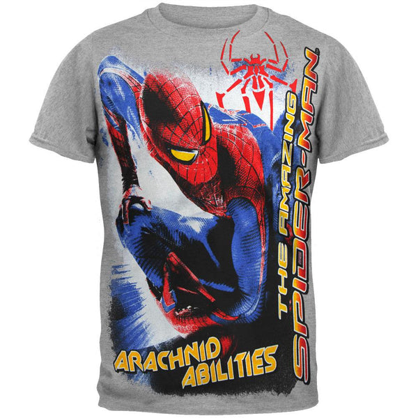 Amazing Spider-Man - Elbow Room Youth T-Shirt