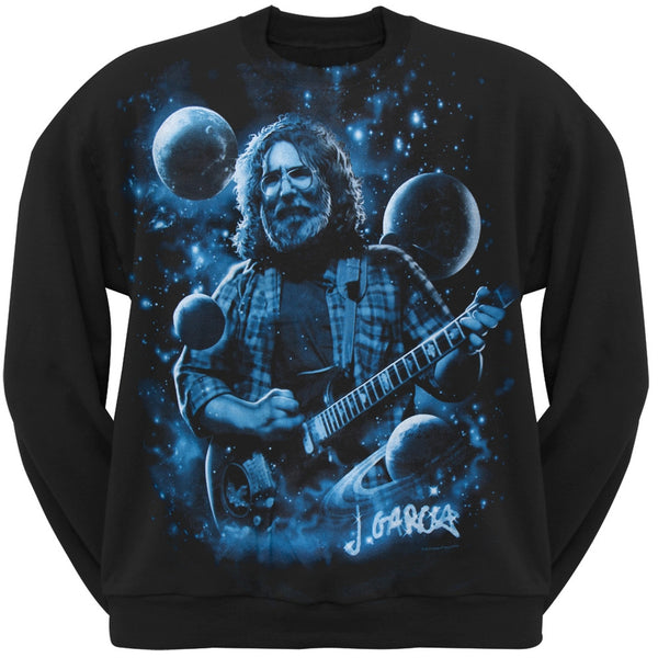 Grateful Dead - Lovely View Of Heaven Crew Neck Sweatshirt