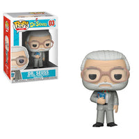 Funko Icons Pop: Dr. Suess