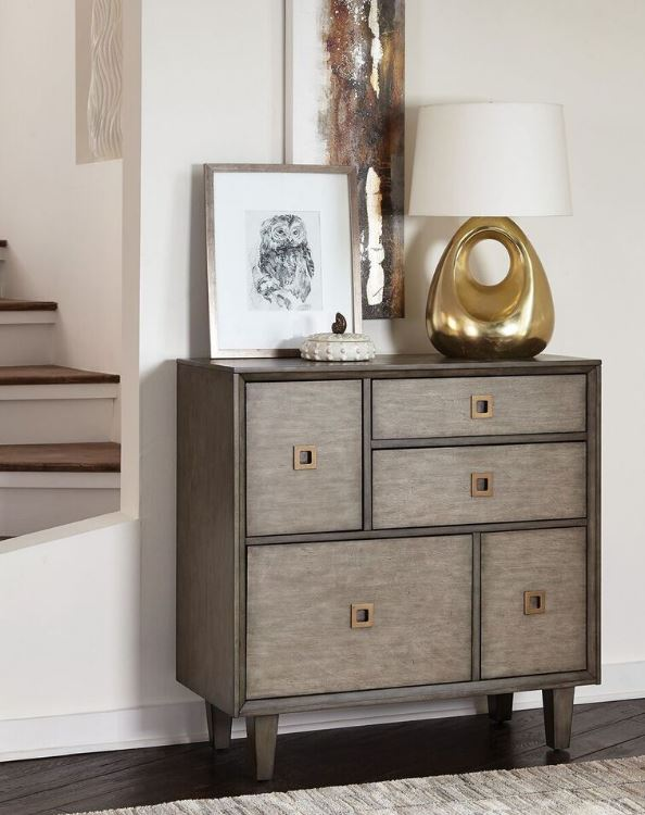Coaster 950759 Mid-Century Modern Accent Cabinet