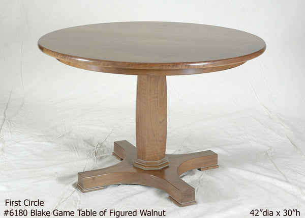 #6180 Blake Game Table
