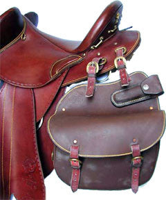 Saddle bag-Contour