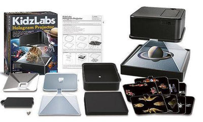 Kidz Lab 4M Kidz Lab Hologram Projector Kit