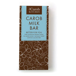 The Carob Kitchen Carob Milk Bar (80g)