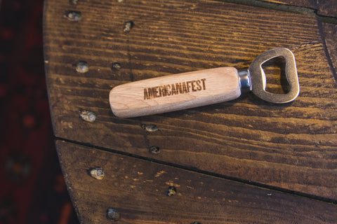 AMERICANAFEST® Bottle Opener