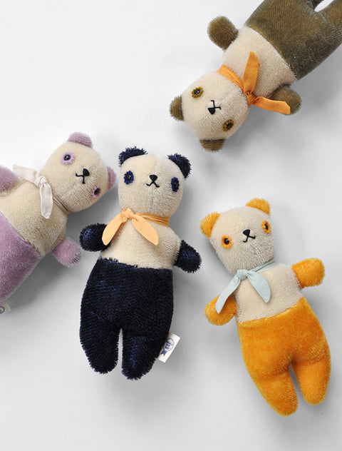 PDC Bears - Hand Dyed