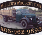 Miller's Woodcutting  Firewood related plans