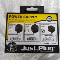 Power Supply - AUNZ for Lights