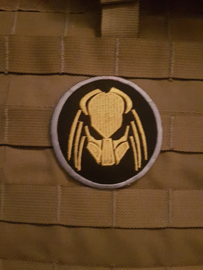 Predator Patch