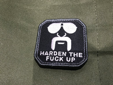 'Harden The Fuck Up' Morale Patch